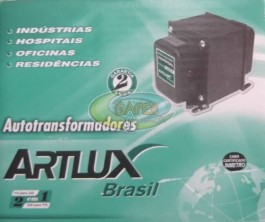 Auto Transformador 2000va / 1200watts