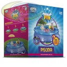 Piscina Mor 4.600Lt Splash Fun